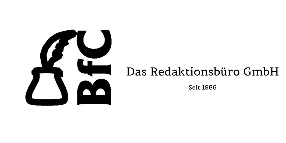 BfC Das Redaktionsbüro