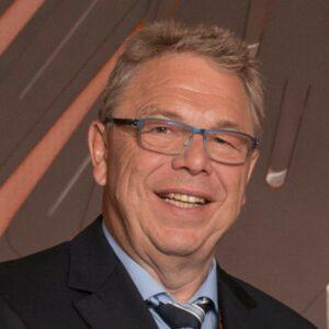 Manfred Eckermeier, Geschäftsführer BfC Das Redaktionsbüro GmbH